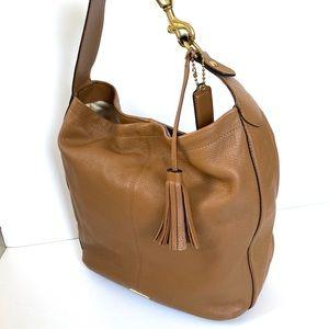 Coach Avery Large Hobo Shoulder Bag